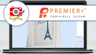 PhotoStitch Wizard 2 – Add a Frame and Lettering