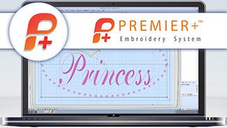 Princess Pillow - 2. Adjust and Export the Design